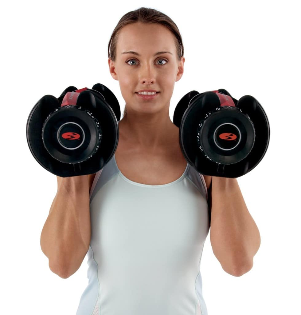 Bowflex-SelectTech-552-Adjustable-Dumbbells-Pair