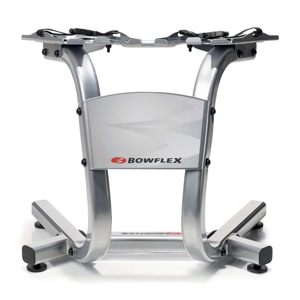Bowflex SelectTech Dumbbell Stand (2013)