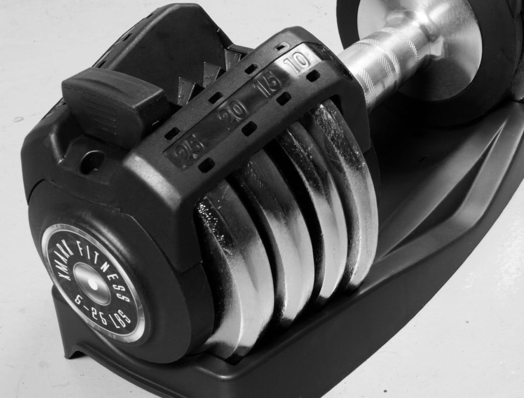 XMark Adjustable Dumbbell (Single)