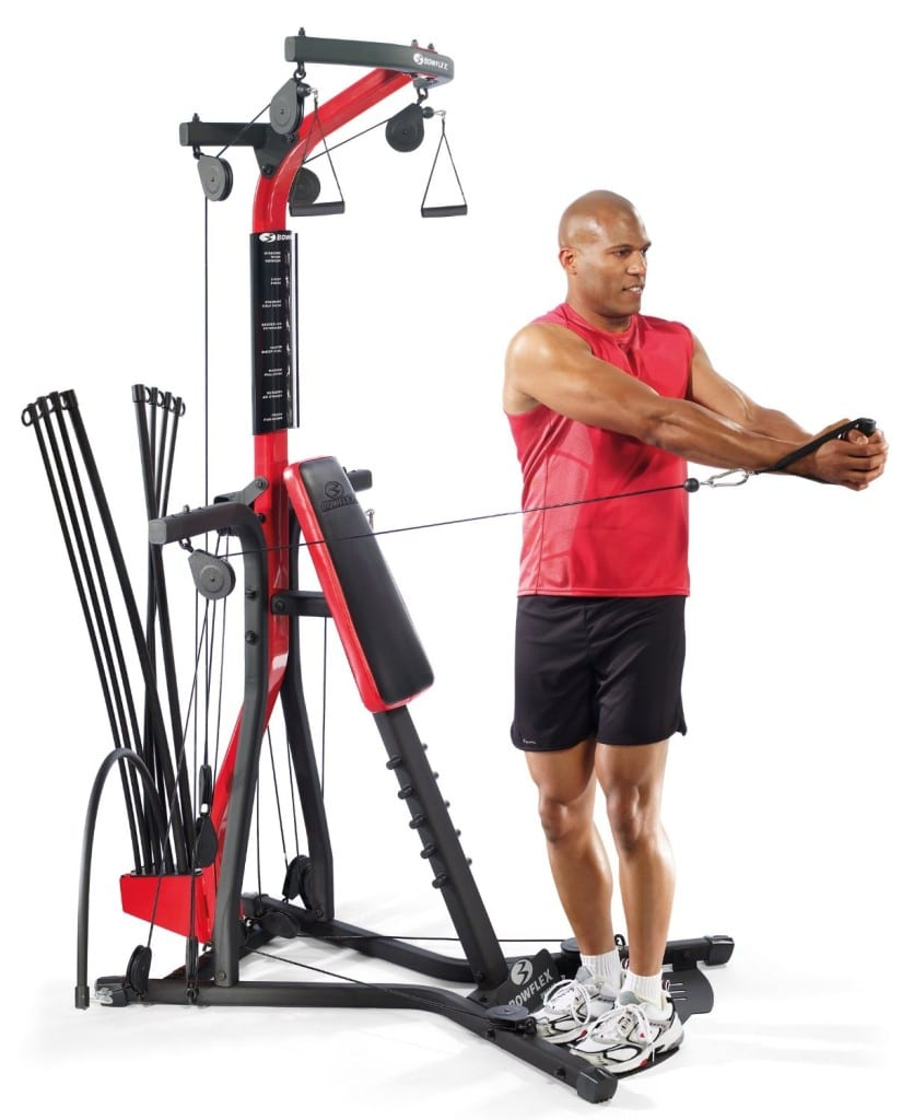 Bowflex pr home gym reviews and buyer s guide