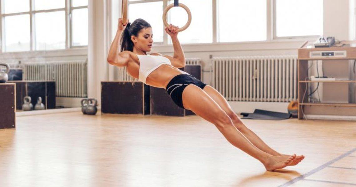 Best Dumbbell Exercises for Men and Women