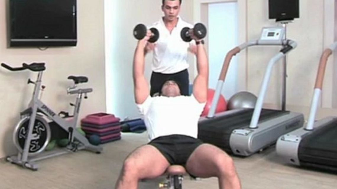 Best Dumbbell Exercises to Remove Fat from Hips