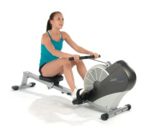 Stamina Air Rower Rowing Machine