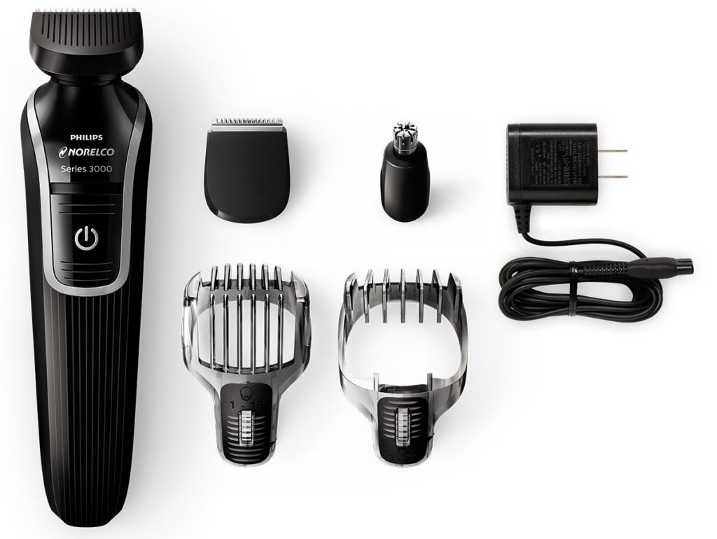 best beard trimmer for men