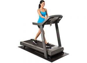 Horizon Fitness T101-04