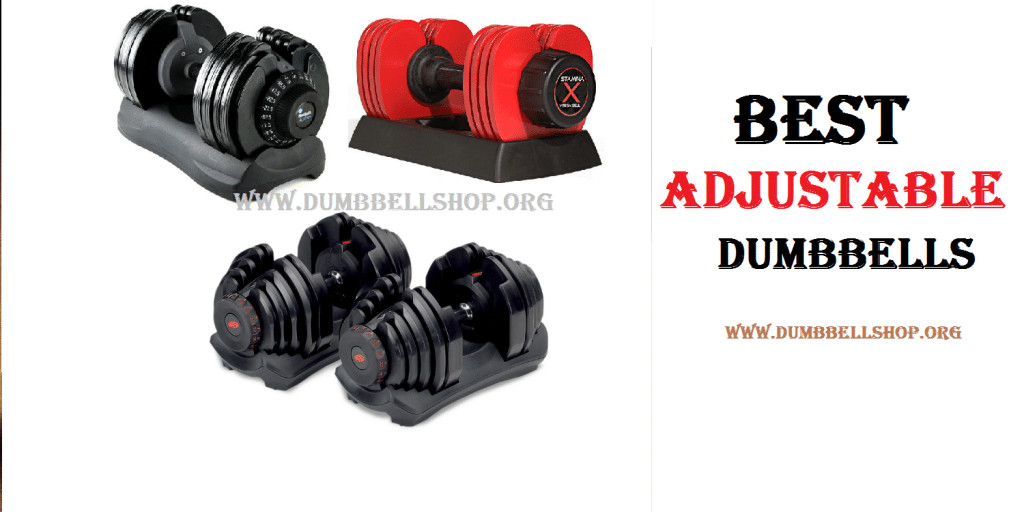 What Are The Best Adjustable Dumbbells For Home Gym?