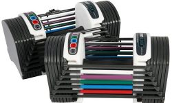 PowerBlock SportBlock 2.4 Adjustable Dumbbell set